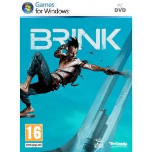 Brink (Special Edition) (PC)