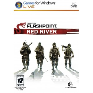 Operation Flashpoint: Red River(PC)