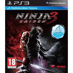 Ninja Gaiden 3 (PS3)