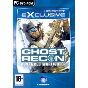 Ghost Recon: Advanced Warfighter (PC)