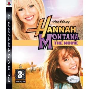 Hannah Montana The Movie (PS3)