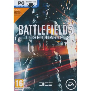 Battlefield 3: Close Quarters (PC)