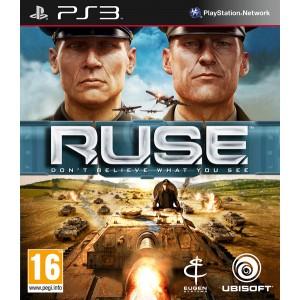 R.U.S.E. (PS3)