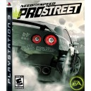 Need for Speed ProStreet (PS3)