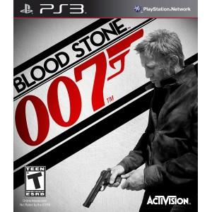James Bond 007: Blood Stone (PS3)