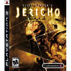 Clive Barkers Jericho (PS3)