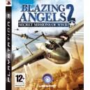 Blazing Angels 2 Secret Missions (PS3)