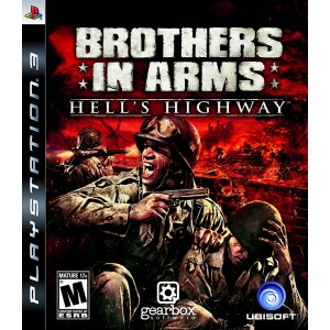 Brothers In Arms Hells Highway (PS3)