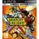 Anarchy Reigns (Limited Edition) PS3