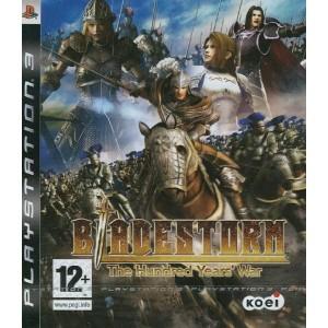 Bladestorm: Hundred Years War (PS3)
