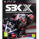 SBK X: Superbike World Championship (PS3)