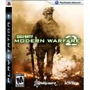 Call of Duty 6: Modern Warfare 2 (PS3)