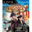 BioShock 3: Infinite (PS3)