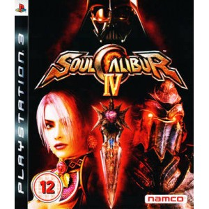 SoulCalibur 4 (PS3)