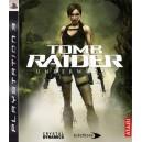 Tomb Raider: Underworld (PS3)