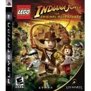 LEGO Indiana Jones: The Original Adventures (PS3)