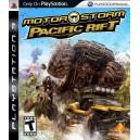 MotorStorm 2: Pacific Rift (PS3)