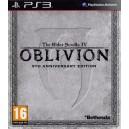 The Elder Scrolls 4: Oblivion 5th Anniversary Edition (PS3)
