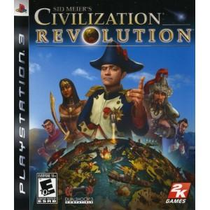 Civilization Revolution (PS3)