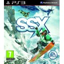 SSX: Deadly Descents (PS3)