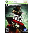 Tom Clancys Splinter Cell Conviction (X360)