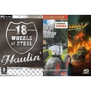 Multibuy+: 18 Wheels Of Steel: Haulin + Death Rally + Agricultural Simulator 2011 (Extended Edition) (PC)