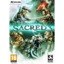 Sacred 3 (PC)