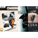 Multibuy+: Battlefield: Bad Company 2 + Bionicle Heroes + Dracula Origin (PC)