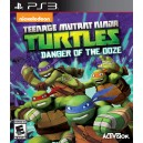 Teenage Mutant Ninja Turtles: Danger of the Ooze (PS3)
