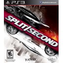 Split/Second Velocity (PS3)