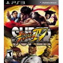 Super Street Fighter 4 (PS3)