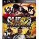Super Street Fighter 4 (PS3)