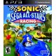 Sonic and SEGA All-Stars Racing (PS3)