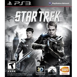 Star Trek: The Game (PS3)