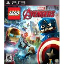 LEGO Marvels Avengers (PS3)