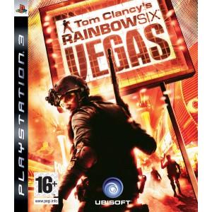 Tom Clancys Rainbow Six Vegas (PS3)