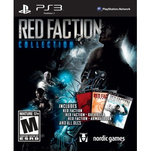 Red Faction Collection (PS3)