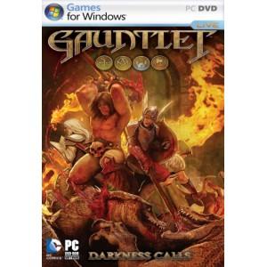 Gauntlet (PC)