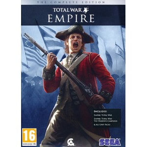 Empire: Total War Complete (PC)
