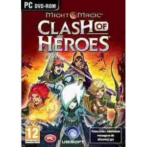 Might and Magic: Clash of Heroes (PC)