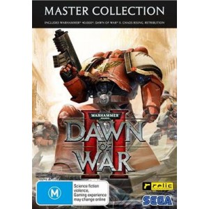 Warhammer 40,000: Dawn of War 2 (Master Collection) (PC)