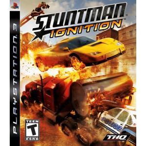 Stuntman Ignition (PS3)