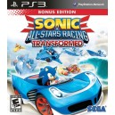 Sonic and All-Star Racing Transformed (PS3)