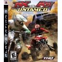 MX vs. ATV Untamed (PS3)