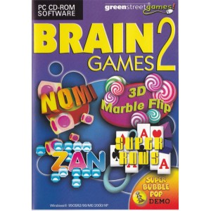 Brain Games 2 (PC)