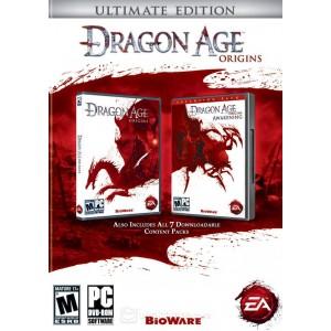 Dragon Age: Origins (Ultimate Edition) (PC)