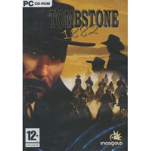 Tombstone 1882 (PC)