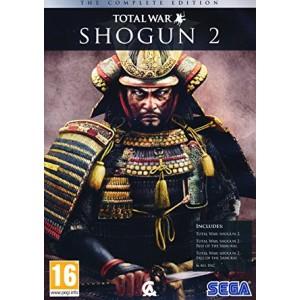 Total War: Shogun 2 (Complete Edition) (PC)
