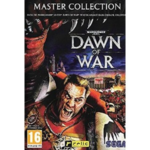 Warhammer 40,000: Dawn of War (Master Collection) (PC)