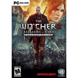 The Witcher 2: Assassins of Kings (Enhanced Edition) (PC)
